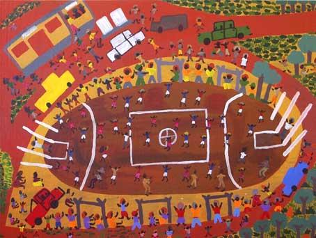 Indigenous Art Australia